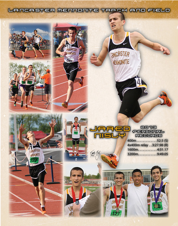 keith nisly photography sports collage samples 4 cutout collage